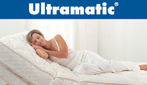 Ultramatic Adjustable Beds